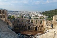 Med 2011 Greece Athens Acropolis