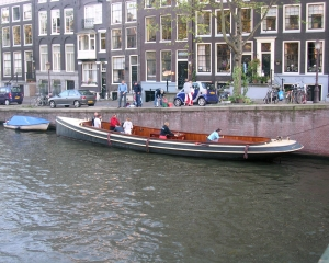 On-the-canal