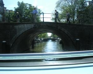 Seven-Bridges