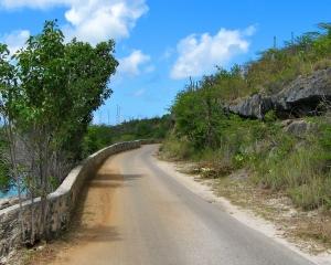 Narrow-road