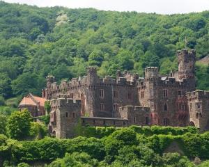 Castles1-10