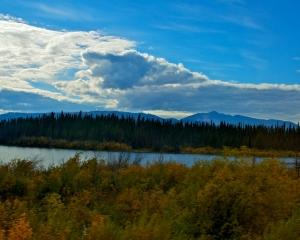 Marsh-Lake